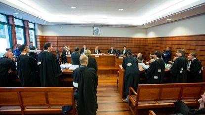 """Verdediging vindt straffen in zaak drugshandel """"absurd zwaar"""""""