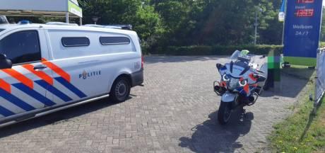 Motorrijder (28) rijdt al 10 keer zonder geldig rijbewijs en onder invloed van drugs in Den Bosch