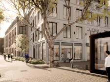 Flinke opknapbeurt Weeshuispassage Zwolle volgend jaar zomer klaar, bouw begint in mei