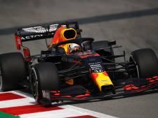 Bottas blijft Hamilton nipt voor in ochtend, derde tijd Verstappen