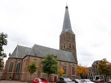 Restauratie Sint Janskerk in Zutphen aanstaande