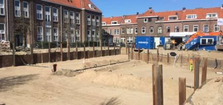 Aanpak van wateroverlast in Schiedam begonnen met aanleg van waterberging