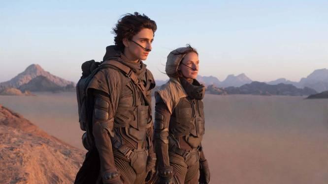 """""""Dune"""" est loin d'être une tempête (de sable) dans un verre d'eau: le film tient toutes ses promesses"""