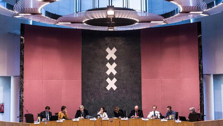De gemeente zal een slag moeten maken om opener te worden en meer rekening te houden met signalen uit de stad Beeld Maarten Brante