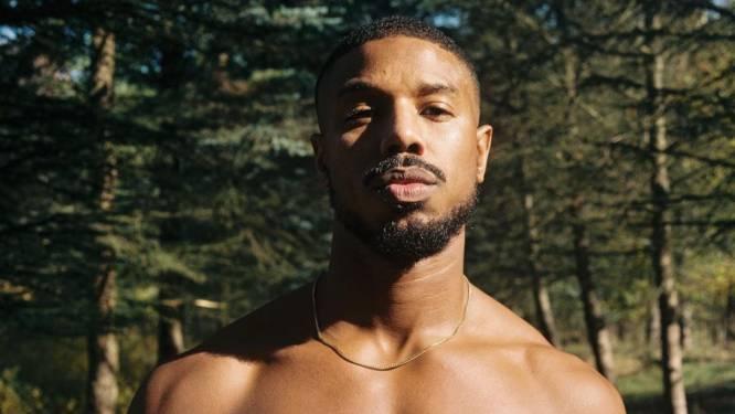 'Meest sexy man ter wereld' Michael B Jordan maakt account op 'pikant platform' OnlyFans