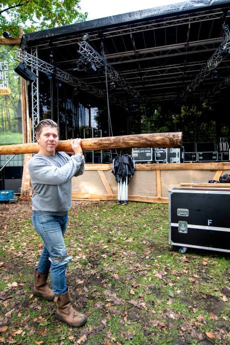 Veluws festival gooit het na jubileum over een andere boeg