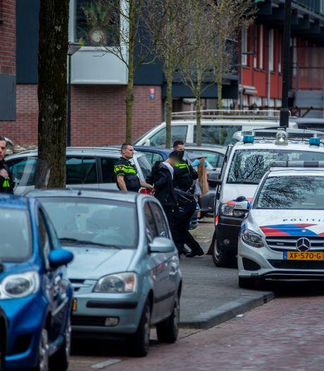 Nog twee aanhoudingen voor gijzeling in Dordtse woning
