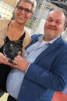 Het Losse Hoes uit Holten winnaar Beste Lezersmenu van Tubantia
