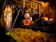 Pompoenen, pur en een stapel lijken: Halloween staat voor de deur