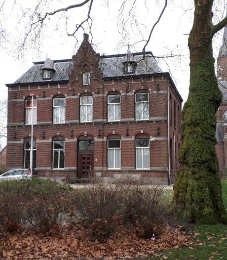 Parochie kijkt nu ook serieus naar verbouwing pastorie Berghem tot appartementencomplex