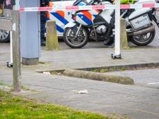 Winkel aan Assendorperstraat in Zwolle overvallen, deel buit ligt op straat