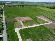 Gorinchem mag van Rijkswaterstaat een bouwweg vanaf de A27 naar bedrijventerrein Groote Haar leggen