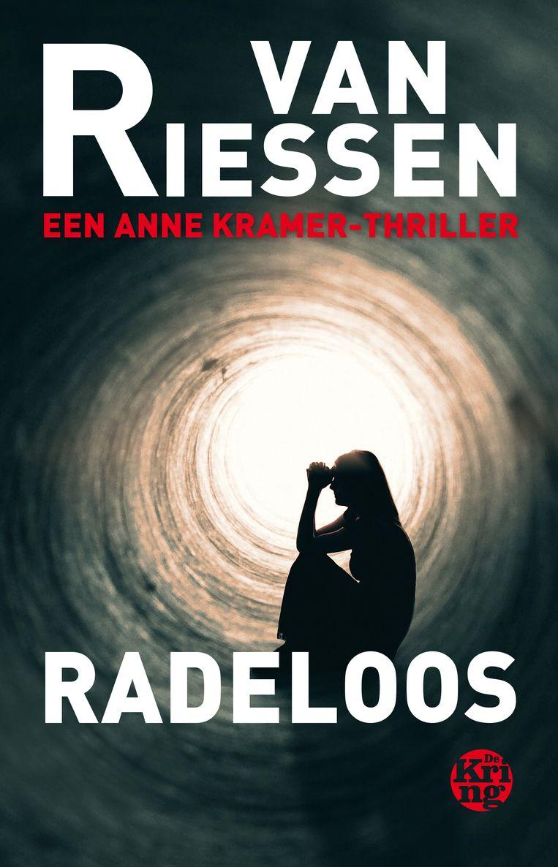 Radeloos is de twaalfde politieroman van oud-hoofdcommissaris Joop van Riessen.  Beeld