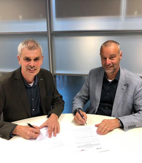 Samenwerking Deltion en Nuborgh College Elburg in techniek