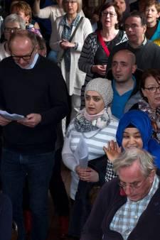Nederlandstalig meezingevenement in Burgerweeshuis Deventer