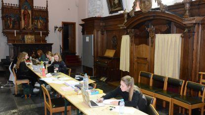 Kerkraad buigt zich over nevenbestemming Sint-Petruskerk