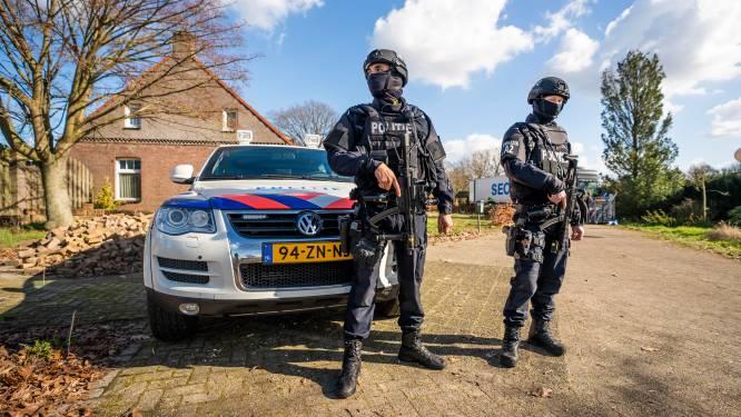 Burgemeesters slaan alarm over drugsindustrie: 'Aanpak georganiseerde misdaad faalt'