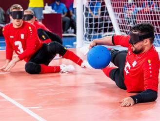 """Belgische goalballers naar kwartfinale ondanks nederlaag tegen Oekraïne: """"Details zijn bepalend"""""""