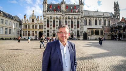 """Dirk De Fauw: """"Voor het eerst opa worden, was ook heel speciaal"""""""