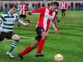 Twee rode kaarten en geen doelpunten bij weerzien Vlissingen met oude bekenden