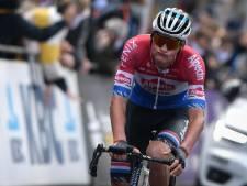 Podcast | 'Het wordt een raar tussenweekje in de Giro'