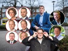 Gaat Beter Voor Dordt de weg van de hier ooit zo machtige PvdA?