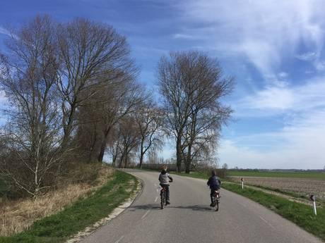 'Een fietspad naar Schuddebeurs, aan ons zal het niet liggen'