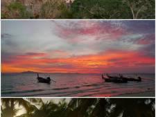 Zes locaties voor de mooiste zonsopkomst en -ondergang