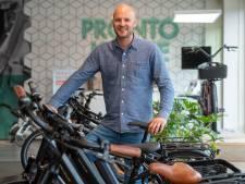 Daan (35) had een succesvol bedrijf, tot die ene keiharde boodschap: 'U heeft uitgezaaide kanker'