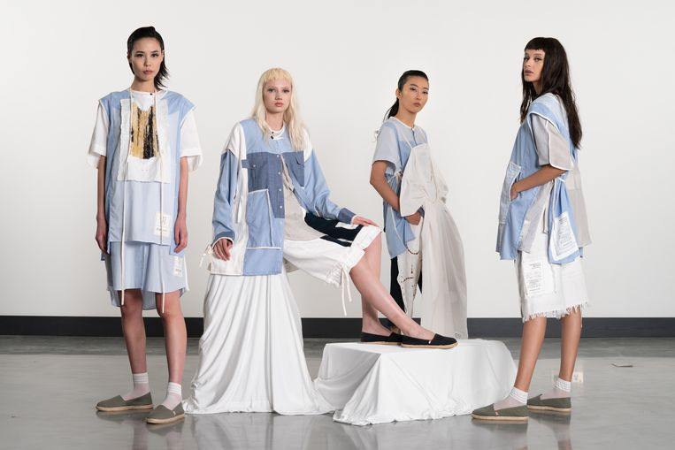 Fashion for Good. Beeld