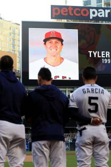 Un joueur de baseball meurt brutalement juste avant un match