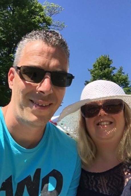 Vakantie op Beekse Bergen verpest: Froukje en Bernie van al hun waardevolle spullen beroofd