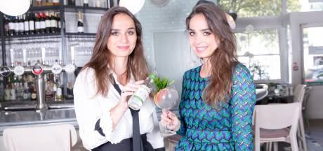 Begonnen met kotfeestjes te organiseren, nu op lijst van Forbes 30 Under 30: Antwerpse tweeling scoort met mixdrinks