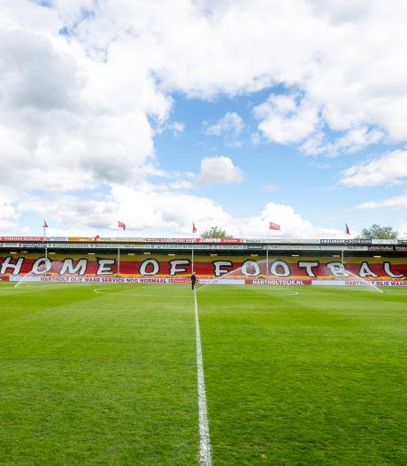 Run op seizoenkaarten Go Ahead Eagles na promotie naar eredivisie