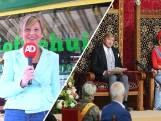 Hoe viert het Haagse Laak Prinsjesdag?
