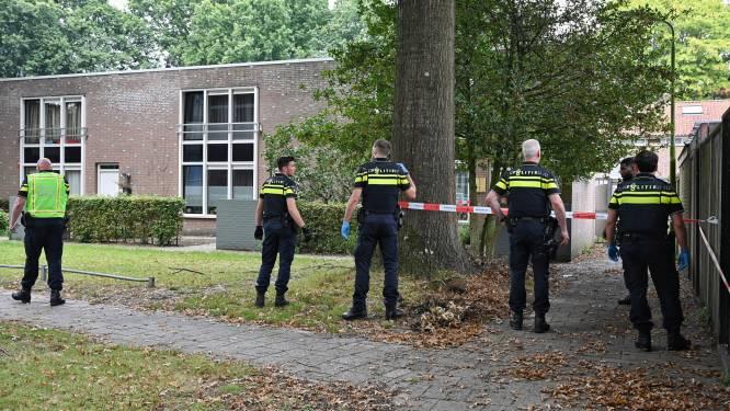 Jonge vrouw gewond bij steekincident in Tilburg, verdachte aangehouden