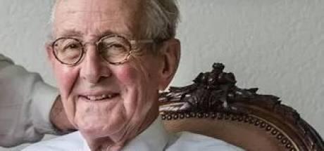 Piet van Haaren (89) overleden: Eftelingman en initiatiefnemer Villa Pardoes