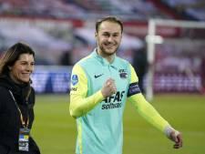 Beste Eredivisie-spelers van dit seizoen nu als FIFA 21-kaartjes beschikbaar