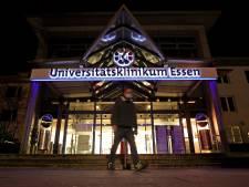 Familie Nederlandse coronapatiënt was in ziekenhuis toen Duitse arts hem 'uit zijn lijden verloste'