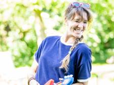 Na het tuinleven lonkt voor Marike Jager nu weer de culturele wereld