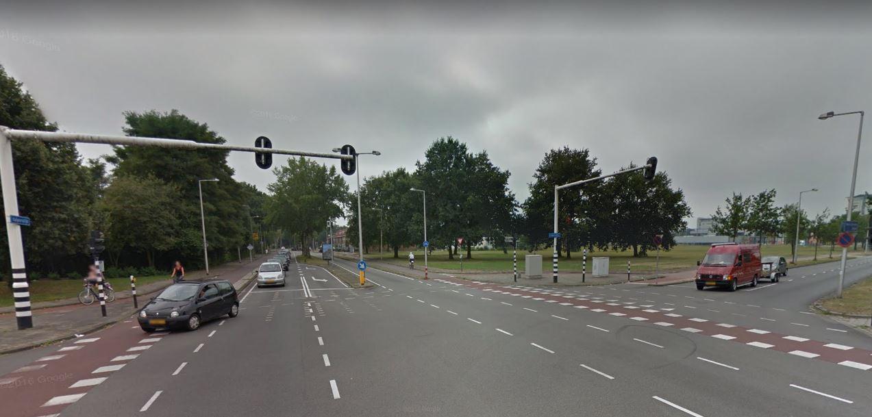 locatie nieuwe moskee