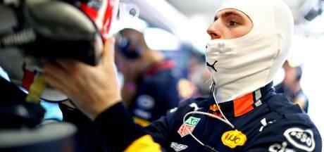 LIVE | Vergaat het Red Bull beter in tweede training?