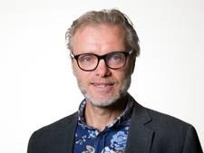Joep Trommelen nieuwe columnist Brabants Dagblad editie De Langstraat: 'Ik ben een alleseter'.