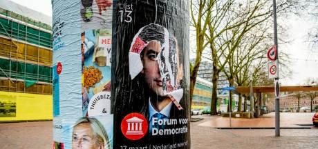 Nieuwkomers zoeken kansen: 'Verkiezingen zijn voor nieuwe partijen vaak een slachting'