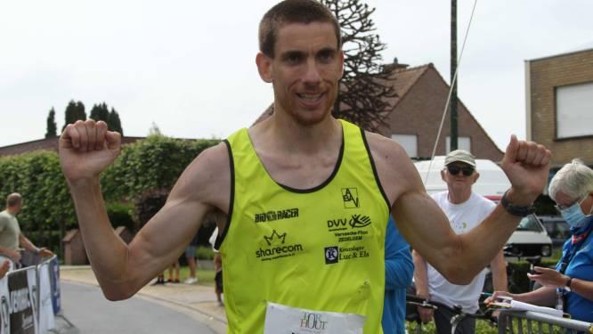"""Wouter Decock na zesde Belgische titel op de 100km: """"Gebrek aan wedstrijdritme maakte het heel zwaar"""""""