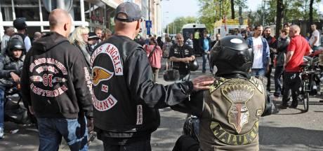 Expert motorbendes maakt gehakt van verbod Hells Angels: agent heeft er nu niks aan