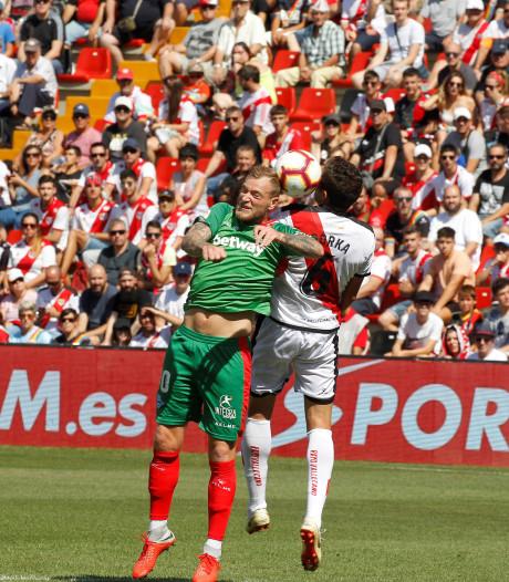 Alavés pakt derde zege op rij in La Liga