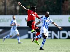 Nuenen strikt Maiky Fecunda van Helmond Sport