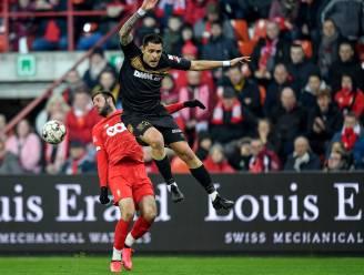 """Jorge Teixeira (STVV) is verlost van blessureleed: """"Eindelijk weer dat balgevoel"""""""