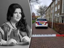 Syrische actrice Raifa Al-Riz werd in Zwolle gewurgd met een snoer
